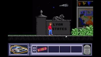 TFG - BTTF III - Timeline of MI 18.02.2019 , 21:28:54 The Fan Game - FREE -