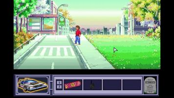 TFG - BTTF III - Timeline of MI 18.02.2019 , 21:41:59 The Fan Game - FREE -