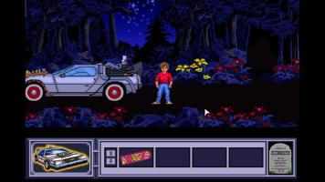 TFG - BTTF III - Timeline of MI 18.02.2019 , 22:09:36 The Fan Game - FREE -