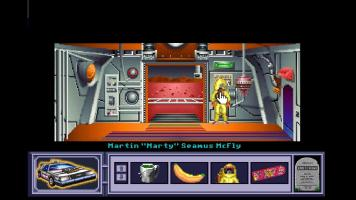TFG - BTTF III - Timeline of MI 19.02.2019 , 20:09:40 The Fan Game - FREE -