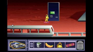 TFG - BTTF III - Timeline of MI 19.02.2019 , 20:11:15 The Fan Game - FREE -