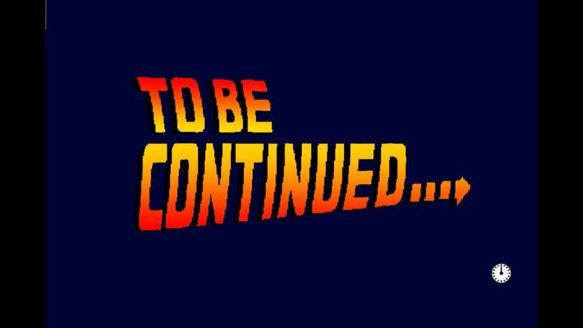 TFG - BTTF III - Timeline of MI 19.02.2019 , 20:36:08 The Fan Game - FREE -
