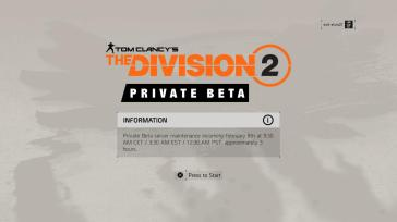 Tom Clancy's The Division® 2 Beta_20190207214720
