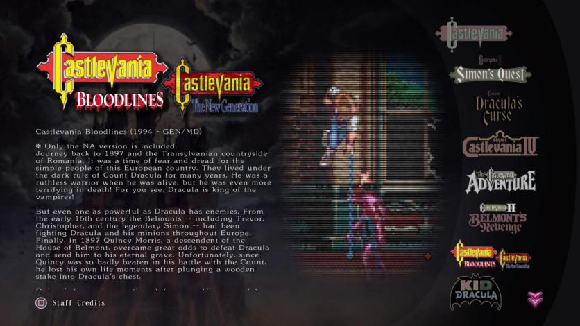 Castlevania Anniversary Collection_20190517214703