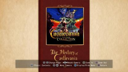 Castlevania Anniversary Collection_20190517214745