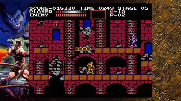 Castlevania Anniversary Collection_20190517215632