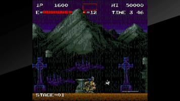 Arcade Archives HAUNTED CASTLE_20190601223519