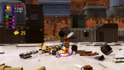 The LEGO® Movie 2 - Videogame_20190305221139