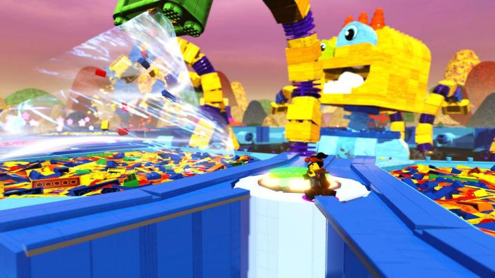 The LEGO® Movie 2 - Videogame_20190610225126