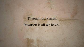 DarkDevotion 05.07.2019 , 17:01:50 Dark Devotion