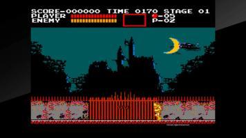Arcade Archives VS. CASTLEVANIA_20200119220352