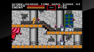 Arcade Archives VS. CASTLEVANIA_20200119221334