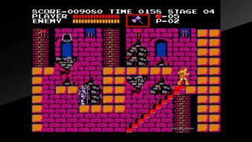 Arcade Archives VS. CASTLEVANIA_20200119221449