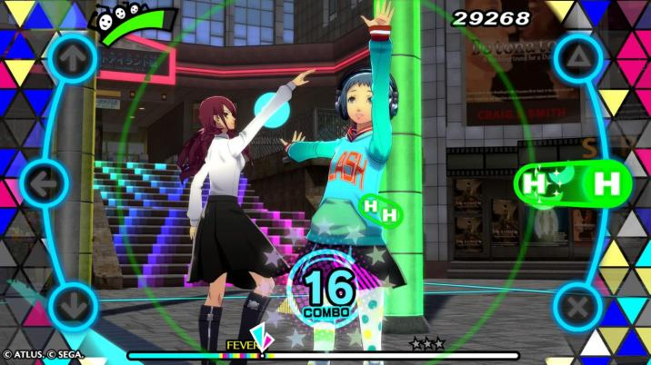 Persona 3: Dancing in Moonlight_20200109220137